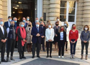Rencontre avec les skippeuses du Vendée Globe 2020-2021