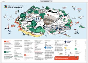 Rencontre avec l'Agence Bretonne de la Biodiversité